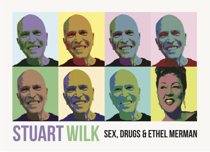 Sex, Drugs & Ethel Merman