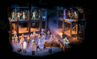Jesus Christ Superstar in Broadway