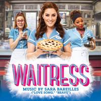 Waitress in Portland