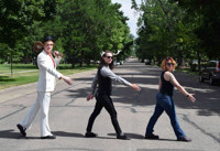 Under the Stars with Brews and the Bard: As You Like It in Denver