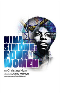 Nina Simone: Four Women in Boston