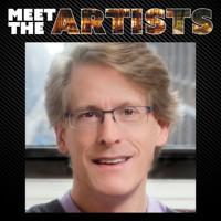 Meet the Artists: Dick Scanlan in Minneapolis / St. Paul Logo