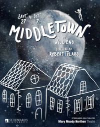 Middletown, by WIll Eno in Austin