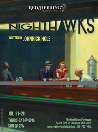 Nighthawks in Broadway