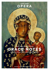 Grace Notes in South Africa