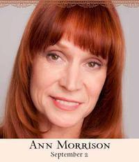 Ann Morrison in Off-Off-Broadway