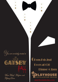 The Great Gatsby Ball in Boise