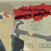 Bloody Bloody Andre Jackson in Broadway