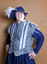 Richard Lederer's Living Will: The Legacy of William Shakespeare in Broadway
