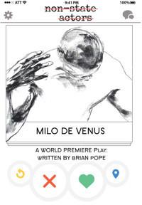 Milo de Venus in Pittsburgh