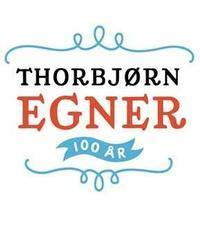 Thorbjørn Egner 100 år in Norway