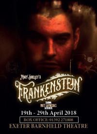 Frankenstein in UK Regional