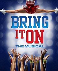 Bring It On: The Musical in Birmingham