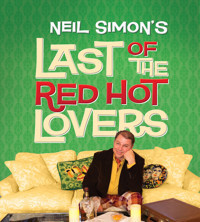 NEIL SIMON'S LAST OF THE RED HOT LOVERS in San Diego