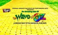 An Amazing Tales of the Wizard of Oz in India