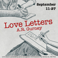 Love Letters in New Hampshire