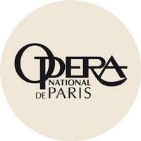 Concert au Palais Garnier in France