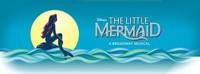 The Little Mermaid in Toronto