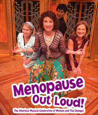 Menopause Out Loud! in Toronto