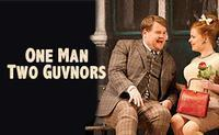 One Man Two Guvnors in India