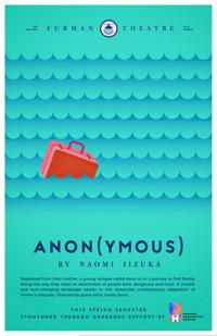 Anon(ymous) in South Carolina