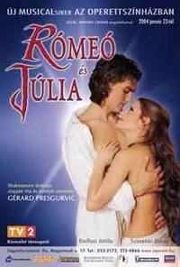 Romeo and Juliet in Hungary