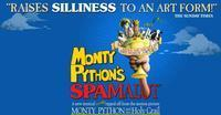 Spamalot in Los Angeles