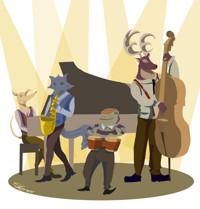 Mozart for Munchkins: Jazz Favorites in Boston