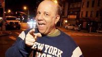 Eddie Pepitone in Broadway