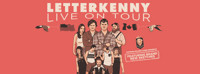 Letterkenny Live! in Raleigh