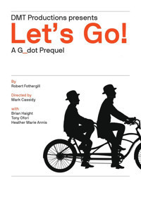 LET'S GO! A G_DOT PREQUEL in TV