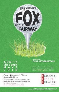 THE FOX ON THE FAIRWAY in Seattle