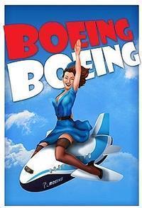 Boeing Boeing in Philippines