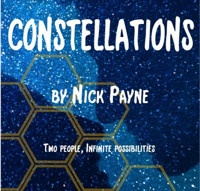 CONSTELLATIONS by Nick Payne in Cleveland