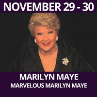 Marvelous Marilyn Maye in TV