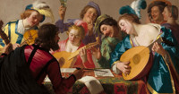 Vivaldi and Friends in Chicago