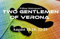 Two Gentlemen of Verona in Broadway