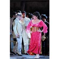 Carmen in Italy