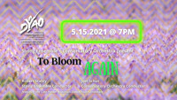 Denver Young Artists Orchestra presents To Bloom Again in Denver