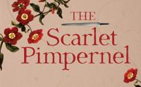 THE SCARLET PIMPERNEL in Salt Lake City