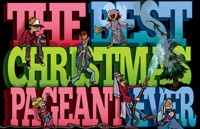 BEST CHRISTMAS PAGEANT EVER in Seattle