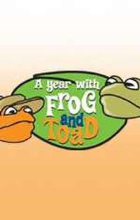 A Year With Frog and Toad in Central Pennsylvania