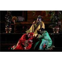 Turandot in Italy