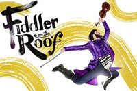 Fiddler on the Roof in Chicago