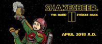 ShakesBEER II: The Bard Strikes Back in Raleigh