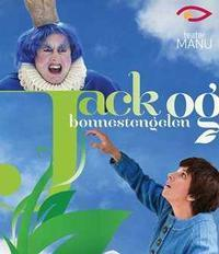 Jack og Bønnestengelen in Norway