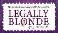 Legally Blonde in Australia - Perth