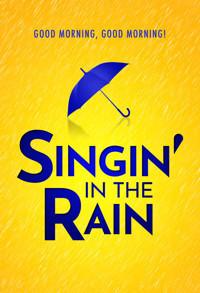 Singin' in the Rain in Orlando