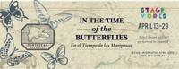 In the Time of the Butterflies/ En el Tiempo de las Mariposas in Broadway