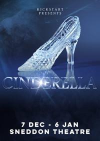 KickstArt's Cinderella in South Africa